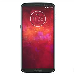 摩托罗拉 Motorola Z3 play