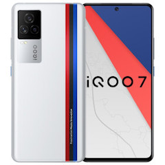 vivo iQOO 7(5G)